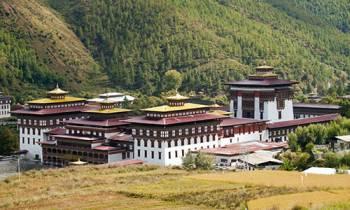 Bhutan & Kolkata Tour