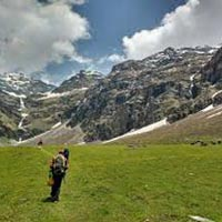 Rupin Pass Trek (June-July-Sep-Oct-Nov) Tour