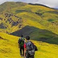 Roopkund Trek (June-July-Sep-Oct-Nov) Tour