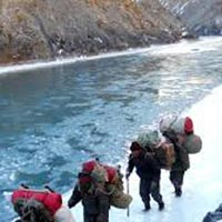 Chadar Frozen River Trek (Jan-Feb) Tour