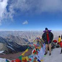 Stok Kangri Trek (July-Sep) Tour
