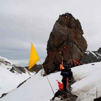 Kinner Kailash Trek Aug – Sep Tour