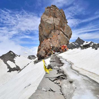 Shrikhand Mahadev Trek (June-July) Package