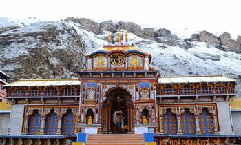 Gangotri - Kedarnath - Badrinath Tour
