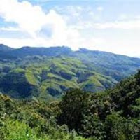 Mizoram Manipur Nagaland 8 Nights / 9 Days Tour