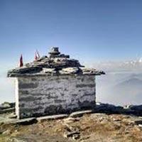 Chandrashila Trekking Expedition Tour