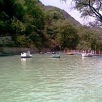 Haridwar Tour With Mussoorie