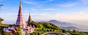 Chiang Mai Holidays Tour
