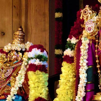 Bangalore - Sriranganatha  Tour