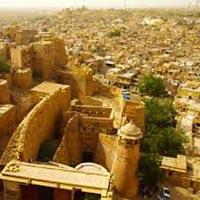 Rajasthan Heritage Tours - 7N - 8D