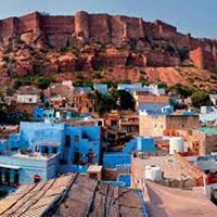 Golden Triangle Package 06 Nights - 07 Days