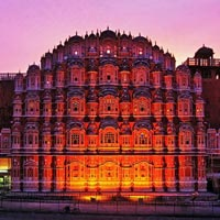 Golden Triangle Package 05 Nights / 06 Days