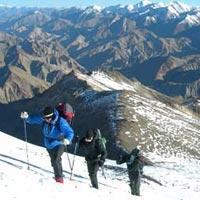 Ladakh Trekking Packages 2017-18