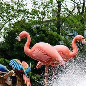 Wildlife and Attractions Singapore Tour