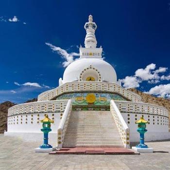 Leh-Laddhakh Tour