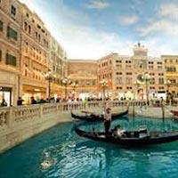 Scintilating Hongkong Macau Package