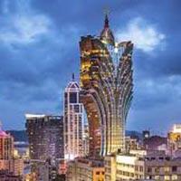 Hong Kong With Macau Package