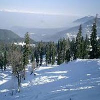Srinagar 6 Night 7 Days Package