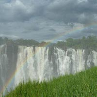Falls Tours Zimbabwe Side