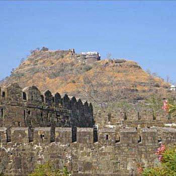 Daulatabad Fort Package