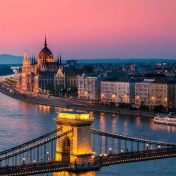 Vienna to Munich Tour