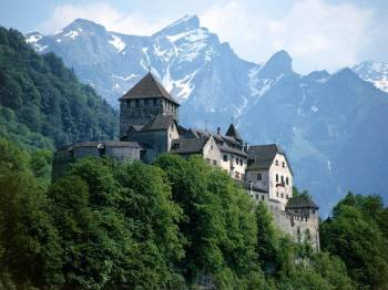 Swiss to Budapest Tour