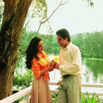 Kodaikanal Honeymoon Package