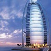 Tour Package of Dubai