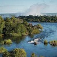 River Safaris Tour