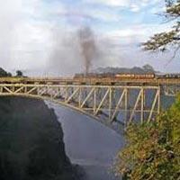 Royal Livingstone Express Tour