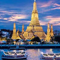 Fun in Thailand Tour