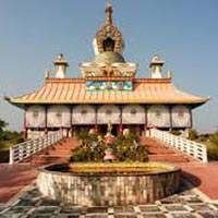 Buddhist Pilgrimage Short Tour Package from Bodhgaya to Varanasi