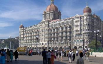 Mumbai Darshan Car Tour