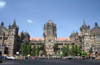 Mumbai Darshan Car Tour (mumbai Shopping)