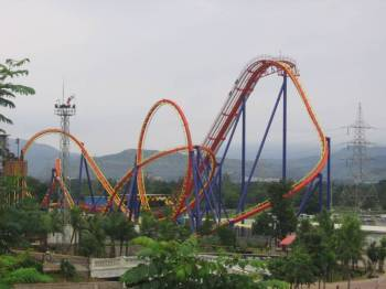 Mumbai - Imagica 3 Days Tour