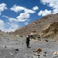 Indus Valley Trekking Tour