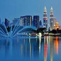 4 Days Tour of Malaysia
