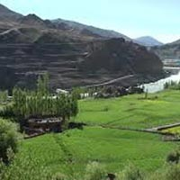 Ladakh Rafting Tour