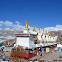 Chadar Trek Tour