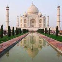 Beautifull Taj Mahal Tour