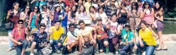 Delight Student Tour