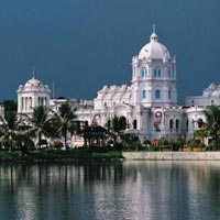 Tripura Pilgrmage Tour