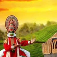 Kerala Tour 5 Nights / 6 Days