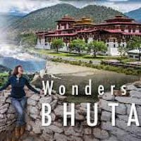 Bhutan 7 Nights / 8 Days Tour