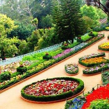 Experience Karnataka Tour
