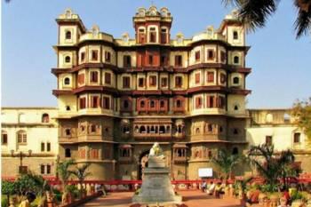 Indore Ujjain Omkareshwar Tour