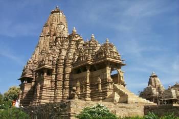 Kanaha Bandhavgad Amarkanthak Madhya Pradesh Tour