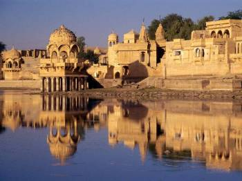 Jodhpur Jaisalmer Marwar Rajasthan Tour