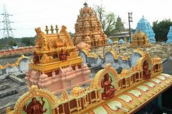 Pithapur Kuravpur Gagnapur Datt Parikrama Yatra Tour