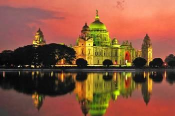 Gangasagar Calcutta Puri Konark Tour
